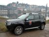 Dacia Duster a Davle 2