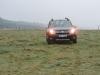 Dacia Duster na poli 4